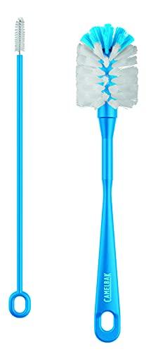 CamelBak Kit de escova de limpeza de garrafa