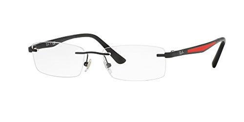 Ray-Ban 0RX6326I-54-2898 Gafas de lectura, 2509, 54 para Hombre