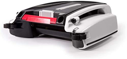 Instapark Betta Automatic Robotic Pool Cleaner Solar Powered Pool Skimmer (Not Compatible Salt Chlorine Generators) - White