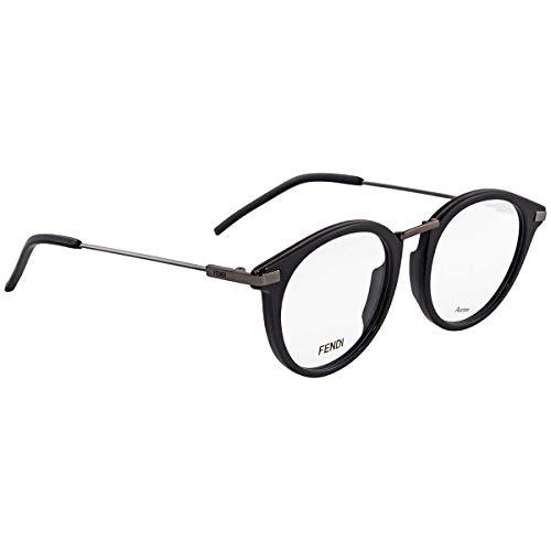 FENDI FF 0227 KB7 48 Gafas de sol, Gris (Grey), Hombre