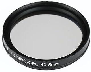 OLYMPUS STYLUS TG-6/TG-5 Tough用 互換MRC-CPLレンズフィルター 40.5mm(※アダプター CLA-T01必要)