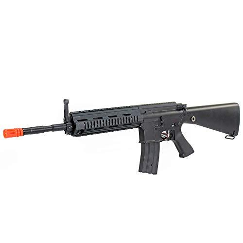 a&k m16 a3 verion 2 metal gear box airsoft gun(Airsoft Gun)