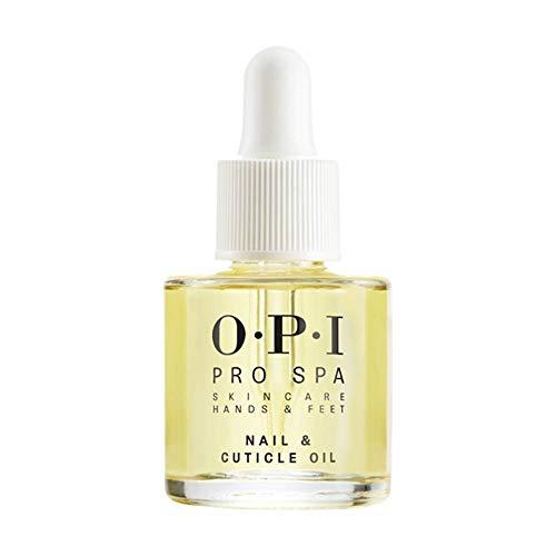 OPI Pro Spa - Aceite Hidratante para Uñas y Cutículas Formato Viaje - 8.6 ml (22006695000)