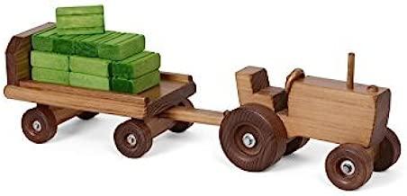 Best amish hay wagon Reviews