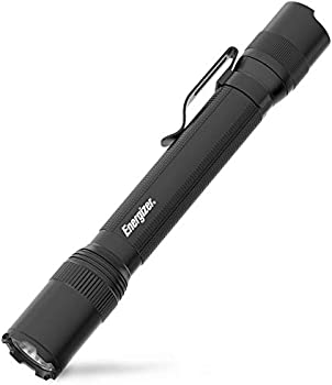 Energizer Super Bright IPX4 Water Resistant LED Tactical Flashlight