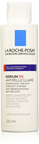 la Roche Posay Kerium Ds Shampoo Antiforfora Intensivo - 125 ml