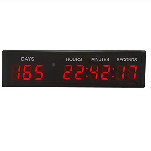 day countdown timer - 3