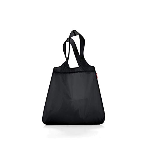 reisenthel mini maxi shopper 43,5 x 63 x 6 cm 15 Liter black