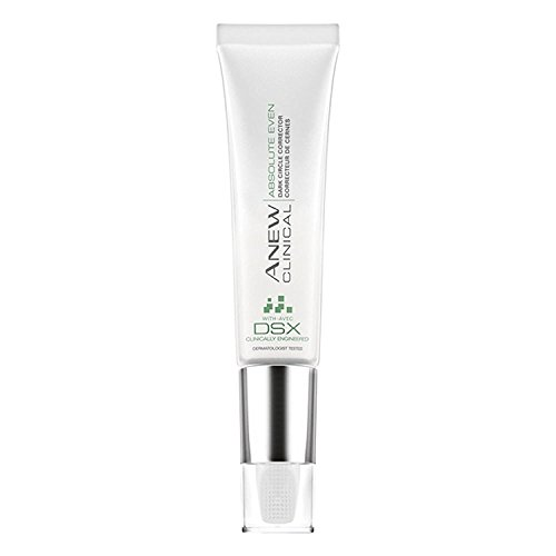 Avon Anew Clinical Absolute Even Dark Circle Corrector With DSX 15ml-0.5 fl.oz.