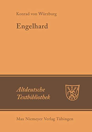 Altdeutsche Textbibliothek, Nr.17, Engelhard