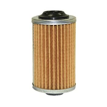 WIX Filters - 57090 Cartridge Fuel Metal Canister, Pack of 1