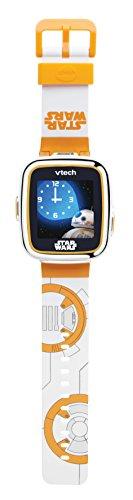 VTech 80-194244 Star Wars BB-8 - Reloj de Pulsera, Color Blanco