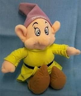 Disney Snow White and the Seven Dwarfs Dopey Plush Soft 6