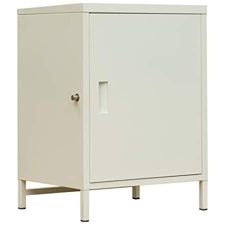 DELIO 宅配ボックス大容量1ドア 個人宅 80L ホワイト JAC-50WH