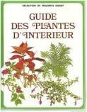 Guide des plantes d'intérieur
