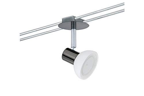 URail System Light/&Easy Schiene 0,5m 230V Metall