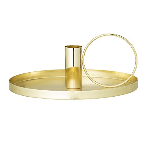 Bloomingville Kerzenhalter, gold