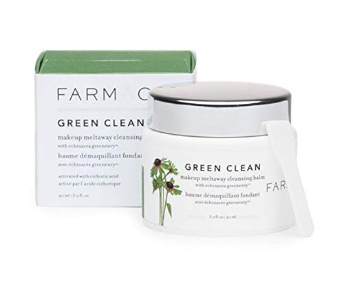 [Farmacy] Green Clean Make up meltaway cleansing balm 90 ml