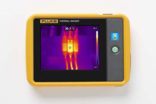 Fluke - FLK-PTI120 9HZ PTi120 Pocket Thermal Imager