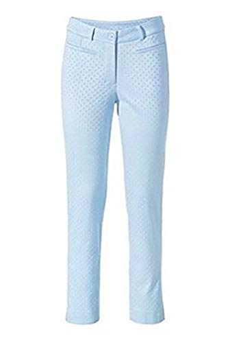 Ashley Brooke Hose 7/8 Damen Bleu - Gr. 46