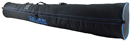 Element Equipment Skitasche mit Schultergurt, schwarz/blau, 175