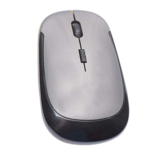 LXHYVCM draadloze computermuis 1000dpi Wireless Universal Mini Mouse draagbare muizen