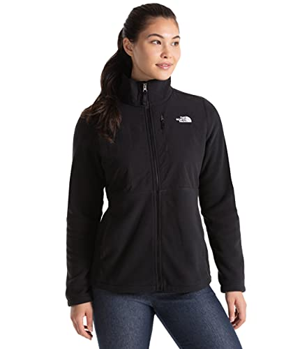 The North Face Candescent Full Zip , TNF Black, Large