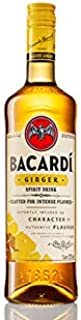 BACARDI Ginger Limited Edition Flavoured 1 x 70 ml