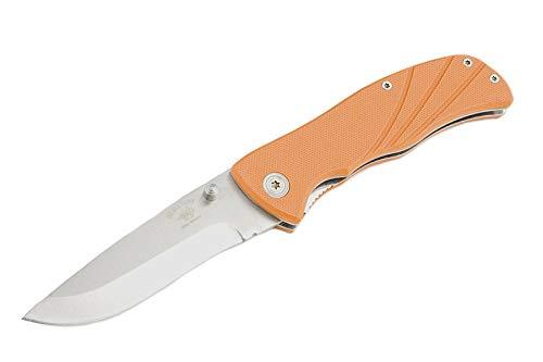 Ed Mahony Pathfinder Folder, Taschenmesser mit G10 Griff, 440C