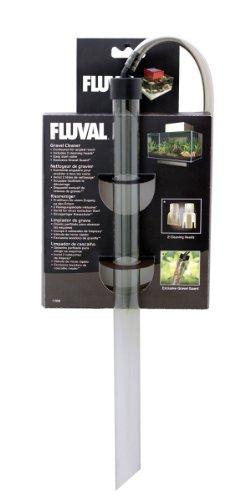 Fluval EDGE Gravel Cleaner, 15-inch Intake Tube