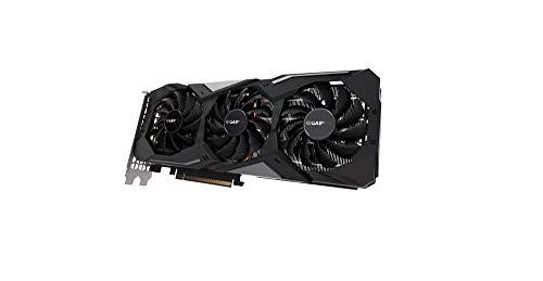Gigabyte gv-n2070gaming oc-8gc Gigabyte NVIDIA GeForce RTX 2070Gaming OC 8g GDDR6DP/HDMI Turing VR 4K, PCI Express nero