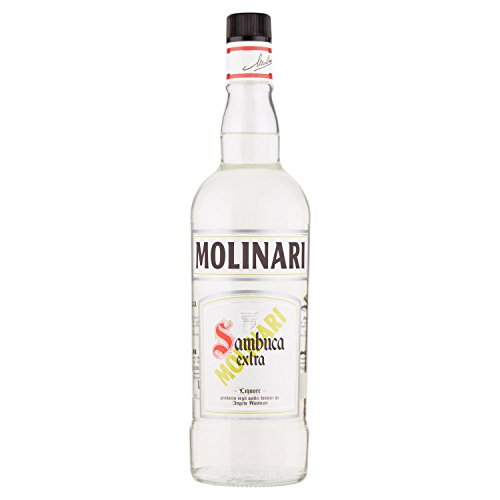 Sambuca Molinari, 1 l
