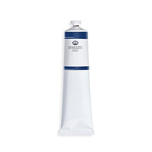 Lienzos Levante 0110103334 - Óleo españoleto, tubo de 20 ml, 334, color Azul de Prusia