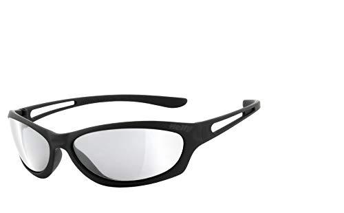 Gafas de sol Helly® n.º 1 Bikereyes® para motociclistas, gafas de sol para motocicleta, antivaho, resistentes al viento, gran comodidad de uso, gafas de sol Flyer Bar 3