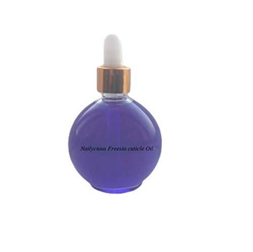 Freesia - Olio per cuticole professionale, 75 ml