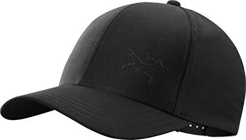 Arcteryx Bird Cap, Black