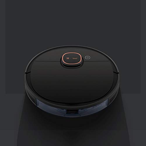 Find Discount Vacuum cleaner robot Sweeping Robot Robotic Vacuums For Pet Hair Intelligent Household...