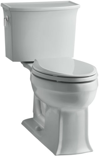 Kohler K-3551-95 Archer Comfort Height two-piece...