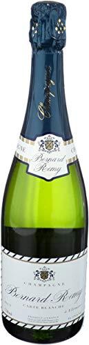 Champagne Bernard Remy, Brut 'Carte Blanche', SPUMANTE (confezione di 6x75cl) Francia/Champagne