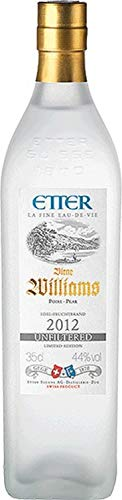 Etter Williams unfiltered, limitiert - 2015 - Etter