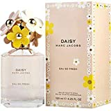 Daisy By Marc Jacobs 3pc Set: 1.7 Oz EDT Spray+ 2.5 Oz Luminious Body Lotion+ 2.5 Oz Bubbly Shower Gel