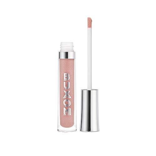 Buxom Full-On Plumping Lip Polish, White Russian Sparkle, 0.15 Ounce