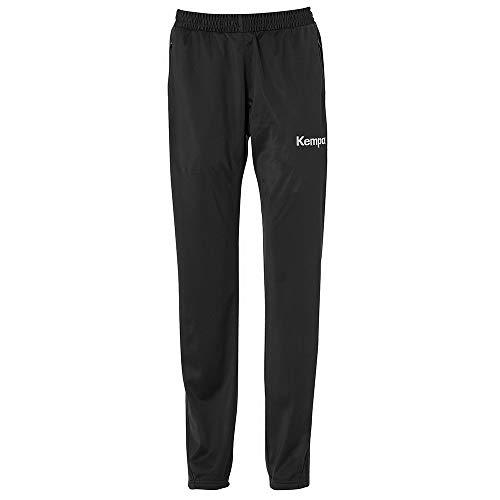 Kempa Emotion 2.0 Pantalon pour Femme M Noir