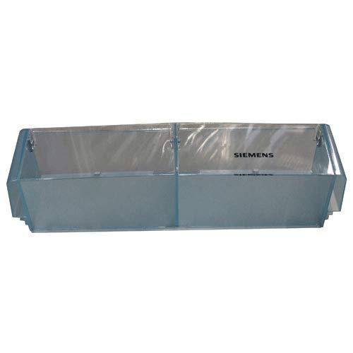 Siemens–Ablagegestell Butterdose komplett mit Schutzklappe–00433889