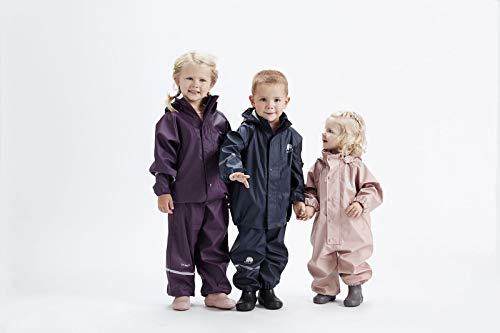 Size 12 Mo.-5 Yrs Celavi by Scandinavian Kidz Kids RainGear Boy-Girl-Unisex 3 Colors