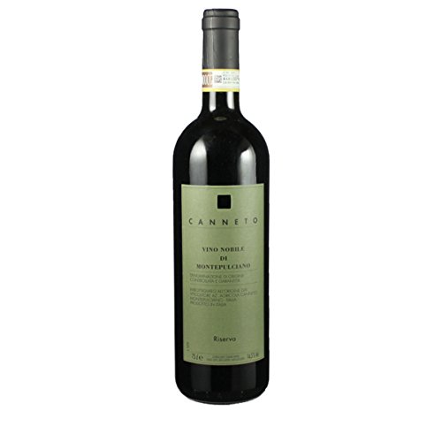 Agricola Canneto 2013 Vino Nobile di Montepulciano CANNETO Riserva DOCG 0.75 Liter