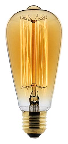 elexity 455080Leuchtmittel transparent