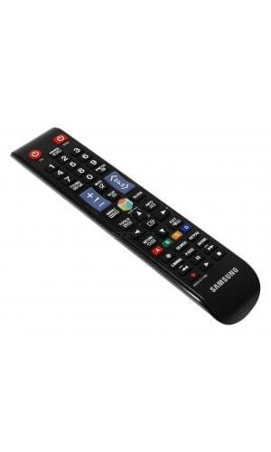 Samsung BN59-01178B Ersatz-Fernbedienung für TV, Schwarz