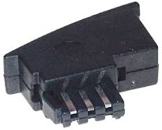 Tae Y Anschlussadapter 1 X Tae F Stecker Auf 2 X Tae Computer Zubehör