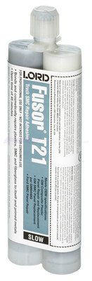 LORD Fusor 10.1oz Truck Structural Adhesive (Slow) - T21